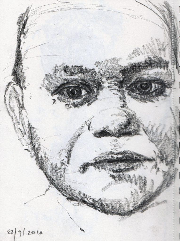 random-portrait